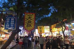 Excursión privada de 2 horas a Xi'an-at-Night