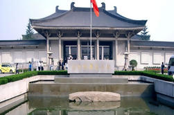 Legend of Xi'an Tour privado incluido el almuerzo