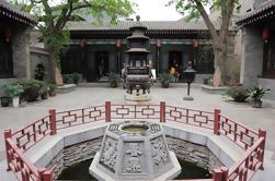 6 horas de paseo privado en el casco antiguo de Xi'an incluyendo el almuerzo