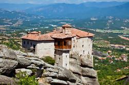 7-Day Greece Grand Tour: Olympia, Delphi, Meteora, Salónica, Lefkadia