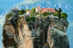 Viagem de 3 dias a Delphi e Meteora de Atenas