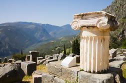 4-Day Classical Greece Tour: Epidauro, Micenas, Olympia, Delphi, Meteora