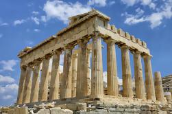 Visite historique d'Athènes et de l'Acropole d'Athènes