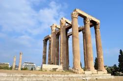 Excursión de la costa de Atenas del puerto de Piraeus