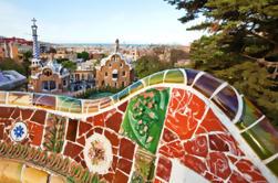 Acceso prioritario: El mejor tour de Barcelona incluyendo la Sagrada Familia