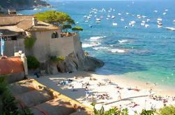Excursión de un día para grupos pequeños en Girona y Costa Brava desde Barcelona
