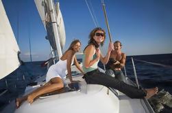 Piccolo-Gruppo Mediterraneo Vela viaggio da Barcellona