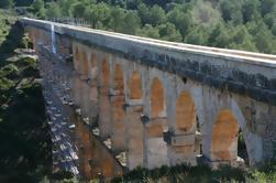 Tarragona y Sitges Excursión de un día en grupo pequeño desde Barcelona