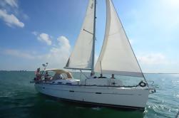 Charter privado de vela en Miami