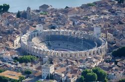 Excursión de un día a Arles, Les Baux-de-Provence y Saint-Rémy-de-Provence desde Avignon