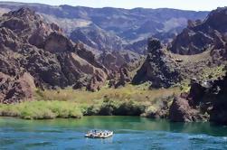 Excursión de Rafting en el Cañón Negro