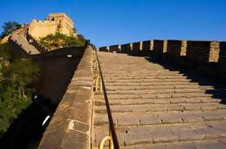 Small-Group Beijing Tour: Verboden Stad en Badaling Great Wall