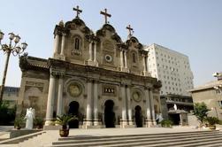 Private Tagesausflug von Xi'an Religiöse Erfahrung