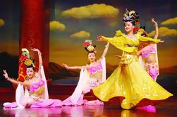 Private Tour von Terrakotta-Kriegern und Tang-Dynastie-Dinner Show in Xi'an