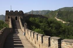 Day Tour van Mutianyu Great Wall