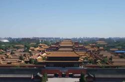 Groep Day Tour: De Verboden Stad, de Tempel van de Hemel en Summer Palace
