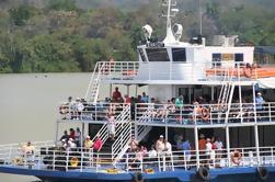 Tour du Transit du Canal de Panama