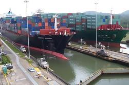 Visite du Canal de Panama et de la ville