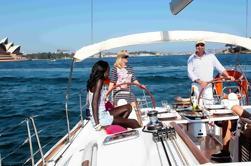 Sydney Harbour Luxe Zeiltocht inclusief lunch