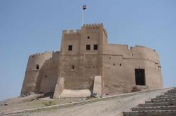 Tour Privado: Excursión de un día a la costa este y Fujairah desde Dubai