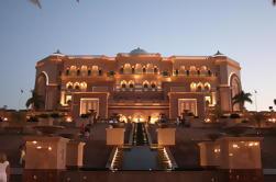 Recorrido Turístico de Abu Dhabi desde Dubai