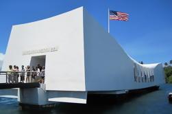 Recordando Pearl Harbor y Mighty Mo Tour privado