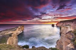 Expedición de fotografía de 10 días de la Isla Sur de Nueva Zelanda