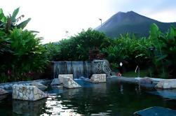 Tour combinado Volcán Arenal y Baldi Hot Springs