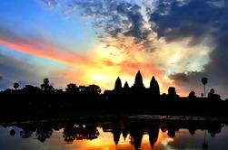 Angkor Wat con Sunrise - Tour en grupo pequeño