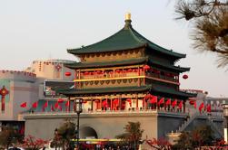 Tarde 3 horas de excursión a pie en Xi'an