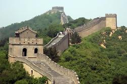 Gran Muralla de Badaling con Ming Tomb Tour desde Beijing