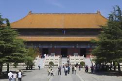 Excursión de un día en grupo: Badaling Gran Muralla y Tumbas Ming con almuerzo