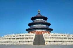 2 Day-Combo: Mutianyu Grande Muraglia e Pechino Tour