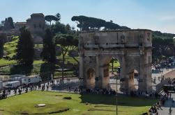 Oude Stad Van Rome: The Essential Tour