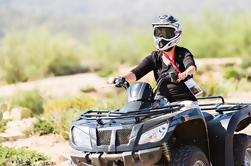 Aventura ATV guiada desde Phoenix