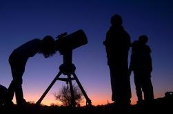Stargazing con la aventura de la visión nocturna de Phoenix