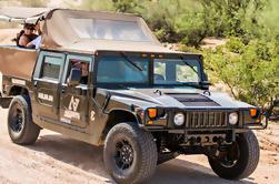 H1 Hummer Adventure de Phoenix