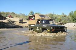 M1009 Blazer 4x4 Sonoran Desert Adventure de Phoenix