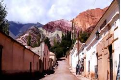 Tour de día entero a Humahuaca, Purmamarca y Tilcara