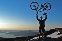 Alquiler de bicicletas en Bergen