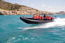 Safari de Barco Guiado en Barcelona