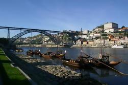 Vinho do Porto Tour de lodges incluindo 7 degustações de vinhos