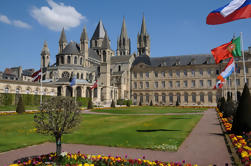 Le Havre Shore Excursion: Bayeux en Caen