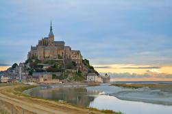 Le Havre Shore Excursion: Mont St-Michel Tour