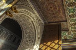 Demi-journée privée Visite historique de Marrakech