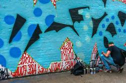 East End Street Art Tour en Londres