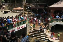 Excursão privada de Kirtipur, Chobhar e templo de Dakchhinkali