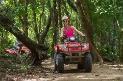 Tour d'aventure ATV de Native Park à partir de Cancun