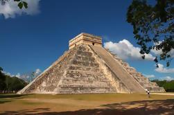 Excursión de un día a Chichén Itzá desde Tulum Incluyendo Cenote