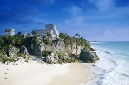 Combo Tour: Tulum, Cenote e 5th Avenue em Playa